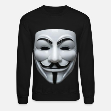 Anonymous Anonymous - Crewneck Sweatshirt