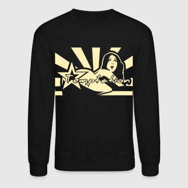 Temptation - Crewneck Sweatshirt