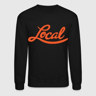 San Francisco Local - Crewneck Sweatshirt