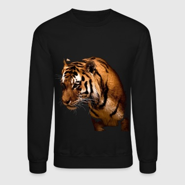 Tiger - Crewneck Sweatshirt