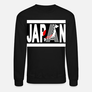 Japan japan - Crewneck Sweatshirt