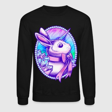 Unicorn Xmas 2017 Shirt High Quality - Crewneck Sweatshirt