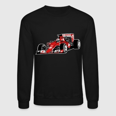 Motorsport Formula One - Crewneck Sweatshirt