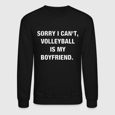 Volleyball Shirts - Crewneck Sweatshirt