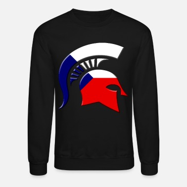 Czech Republic Czech Republic - Crewneck Sweatshirt