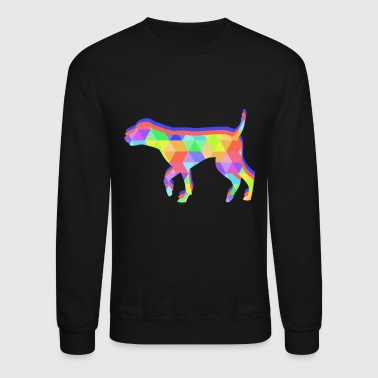German Shorthaired Pointer German Shorthaired Po - Crewneck Sweatshirt
