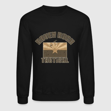 Raven Rock Tactical - Arizona - Crewneck Sweatshirt