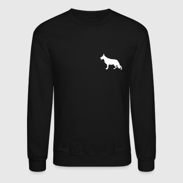German Shepherd Dog - Crewneck Sweatshirt