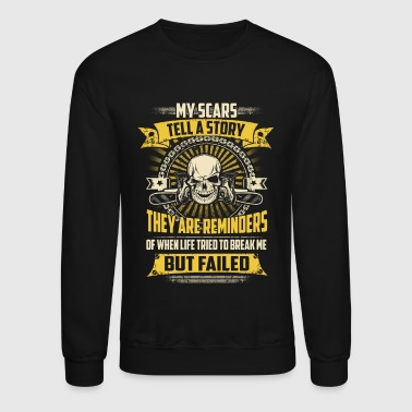 They are reminders Logger T-Shirts - Crewneck Sweatshirt