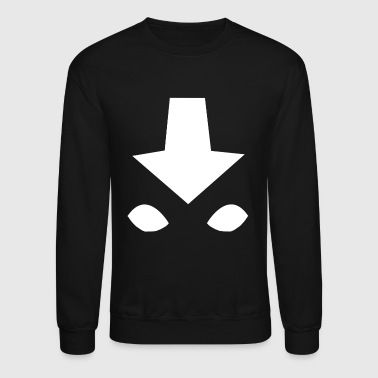 2018 Cool Avatar the Last Airbender Avatar State - Crewneck Sweatshirt
