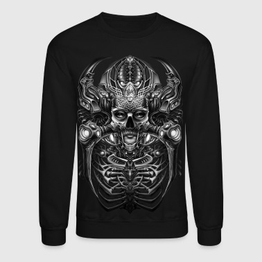 Tattoo Winya No. 75 - Crewneck Sweatshirt