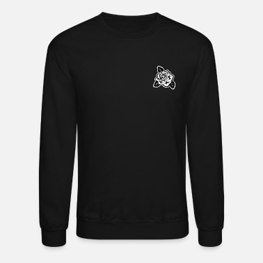 Rose Rose - Crewneck Sweatshirt