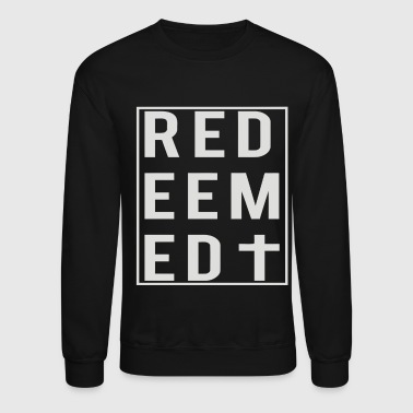Redeemed - Crewneck Sweatshirt