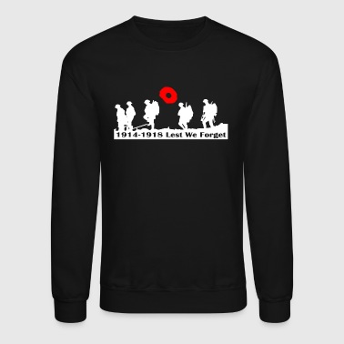 REMEMBRANCE DAY - Crewneck Sweatshirt