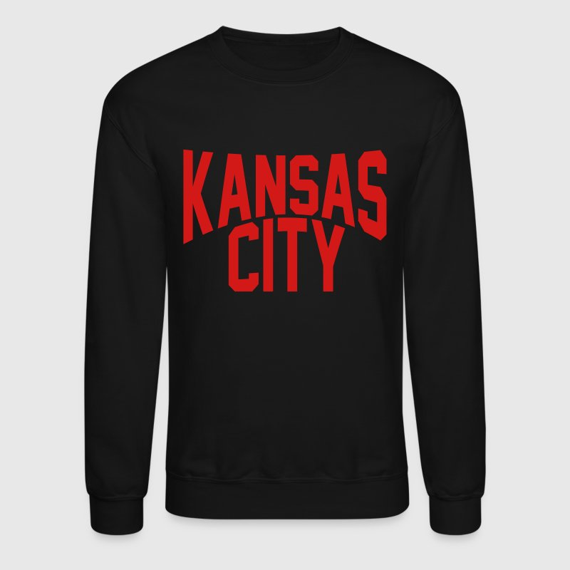 KANSAS CITY - Crewneck Sweatshirt