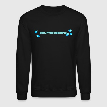 Isolated Crystals - Crewneck Sweatshirt