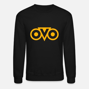 O.V.O Apparel Yellow - Crewneck Sweatshirt