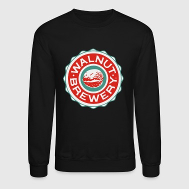 walnut brewery - Crewneck Sweatshirt