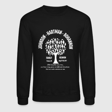JHB FAMILY REUNION - Crewneck Sweatshirt