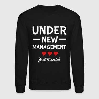 Married Married - Crewneck Sweatshirt