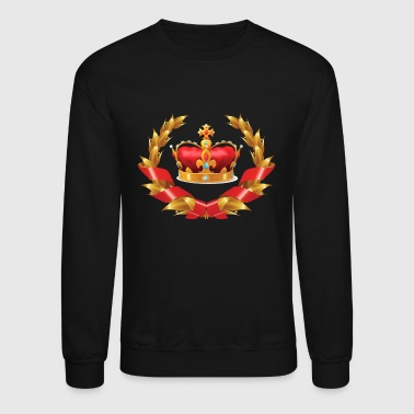 crown - Crewneck Sweatshirt