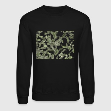 dollar - Crewneck Sweatshirt