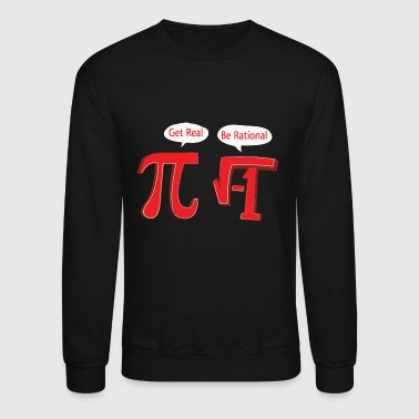 Pi-day Pi day - Crewneck Sweatshirt