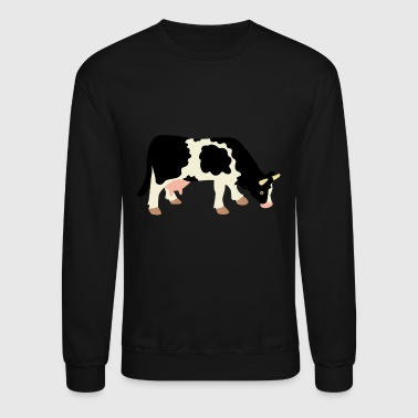 Cow cow - Crewneck Sweatshirt