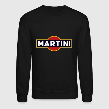MARTINI - Crewneck Sweatshirt
