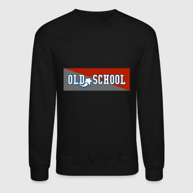Old School - Old School - Crewneck Sweatshirt