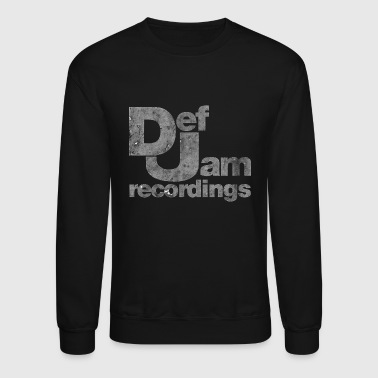 Recordings - Crewneck Sweatshirt