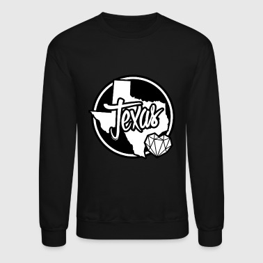texas - Crewneck Sweatshirt