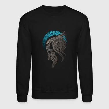 Loki - Norse Mythology for Smart People - Crewneck Sweatshirt