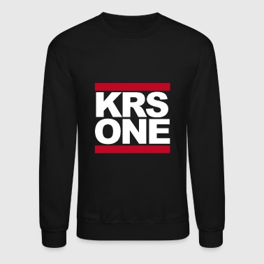 one rap - Crewneck Sweatshirt