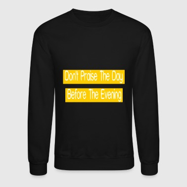 Idiom - Crewneck Sweatshirt