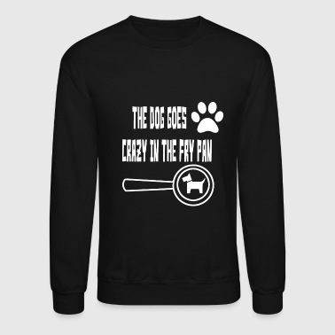 Funny Idiom - Crewneck Sweatshirt