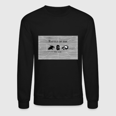 BOTG Court - Crewneck Sweatshirt