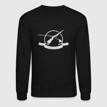 Veteran Excursions to Seas Inc - Crewneck Sweatshirt