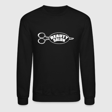 Salon Hair Style Salon - Crewneck Sweatshirt
