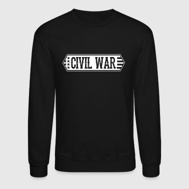 Civil war - Crewneck Sweatshirt