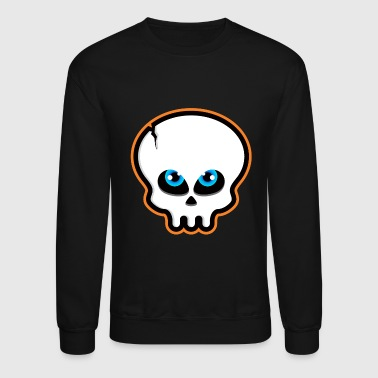 Trick or Treat - Crewneck Sweatshirt