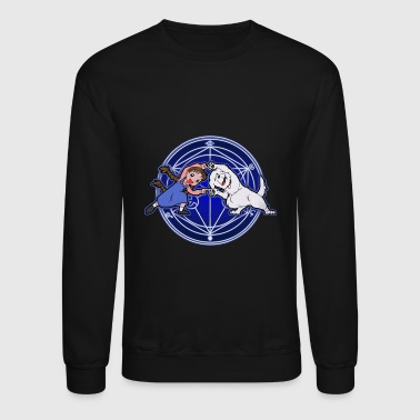 video games - Crewneck Sweatshirt