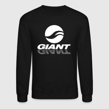 Giant Giant Bike - Crewneck Sweatshirt