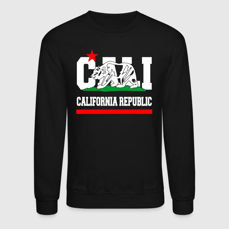 NEW California Republic - Crewneck Sweatshirt