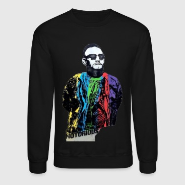 The Notorious McGregor - Crewneck Sweatshirt