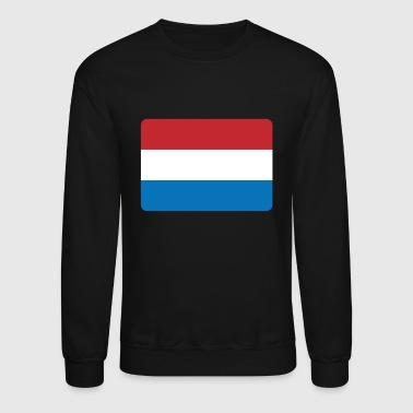 THE NETHERLANDS - Crewneck Sweatshirt