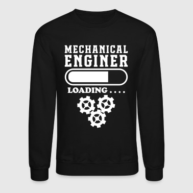 Mechanical Engineering Mechanical Enginer - Crewneck Sweatshirt