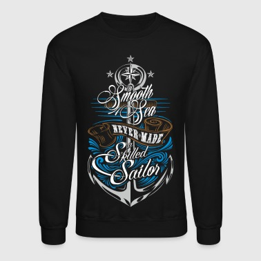 AD Anchor - Crewneck Sweatshirt