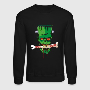 products frankenstein - Crewneck Sweatshirt