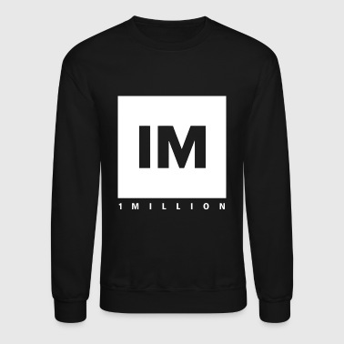 Dance Studio 1 Million Dance Studio - Crewneck Sweatshirt